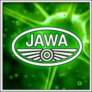 Retro tričká Jawa, vintage nostalgický darček pre motocyklistov