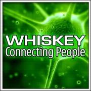Vtipné svietiace tričko Whiskey ako humorný darček pre oslávenca