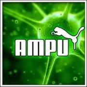 Vtipné svietiace tričko Ampu, humorné darčeky pre muža ženu dieťa