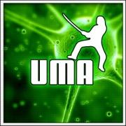 Vtipné svietiace tričko Uma, humorné darčeky pre muža ženu dieťa