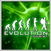 Evolution Tourist