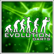 Evolution Darts