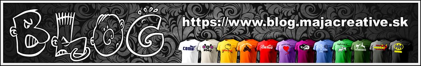 Marekov osobný blog: nie je darček ako darček. Blog ktorý Vám ukáže tie najlepšie vtipné darčeky a vtipné tričká s potlačou.